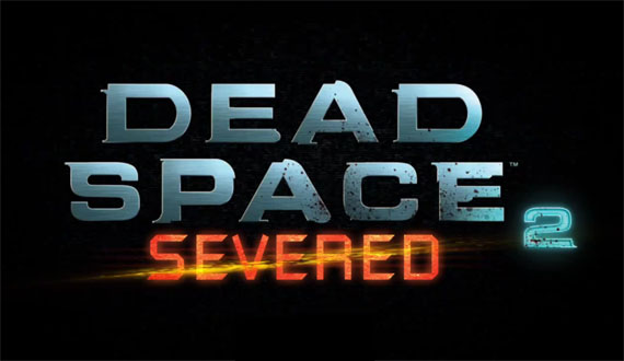 Dead Space 2: Severed logo