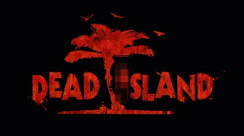 Dead Island Logo (Censored)