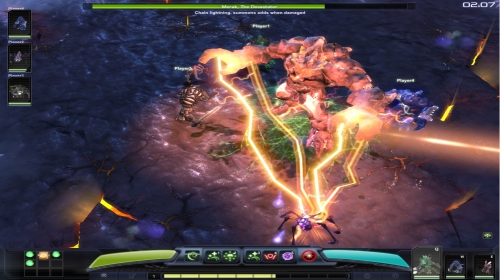 Darkspore Screenshot