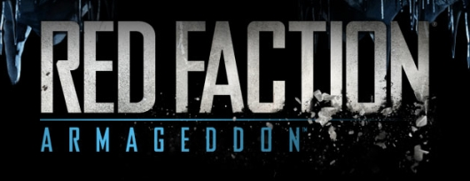 Red Faction: Armageddon Logo