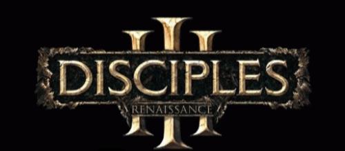 Disciples III Logo