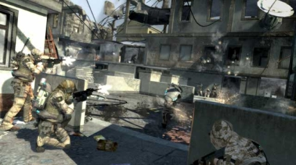 Ghost Recon: Online
