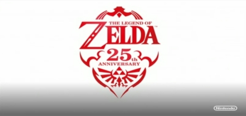 The Legend of Zelda: 25th Anniversary