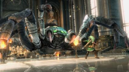 (Zelda) HD Experience