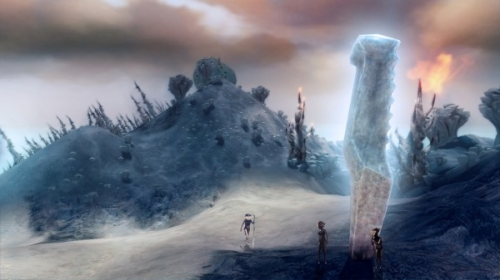 From Dust Screenshot