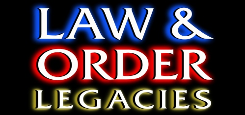 Law and Order: Legacies