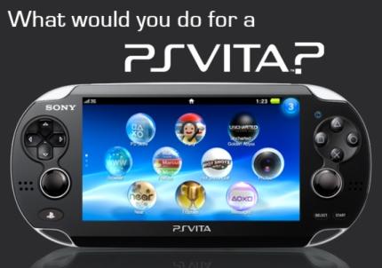 Vita Contest
