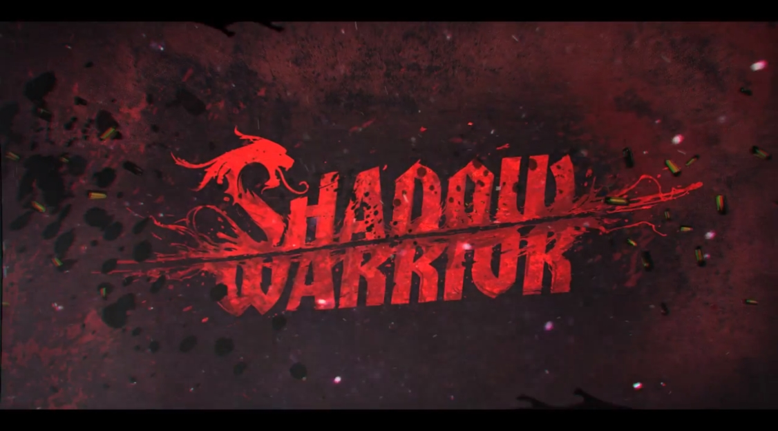 Shadow Warrior Preview – 'The Reboot (Not the official title)' thumbnail